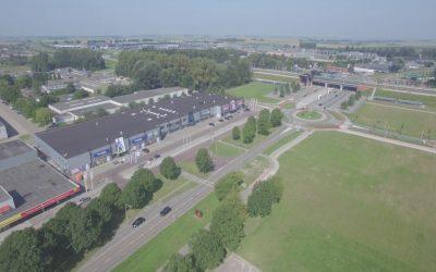 Particuliere belegger verwerft 11.000m2 retail centrum in Dronten